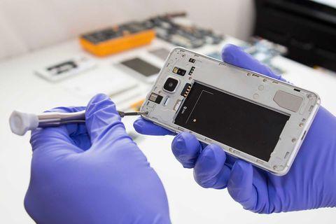 riparazione cellulari