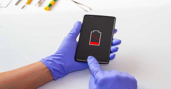 Come massimizzare la durata della batteria del telefono
