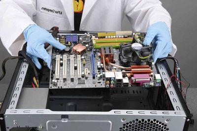 computer assemblati